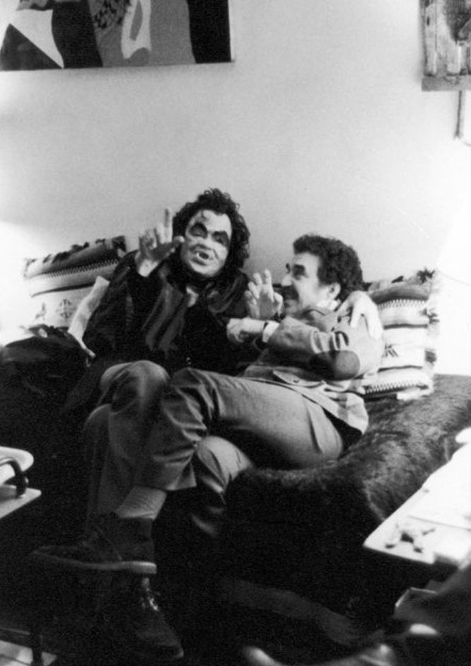 95 best Gabo images on Pinterest Gabriel garcia marquez Writers