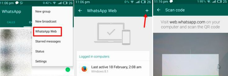 espiador de whatsapp