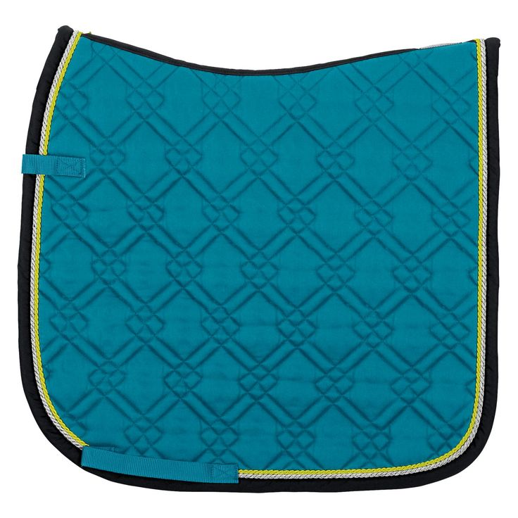 eskadron next generation dura saddle blanket such a great colour and the contrasting binding just