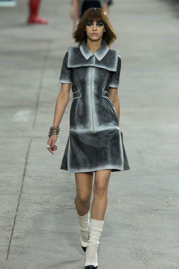 Chanel, Paris, fashion