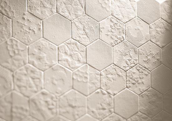 Academy Tiles - Porcelain Mosaic - Dechirer Mosaic - Mutina - 71890