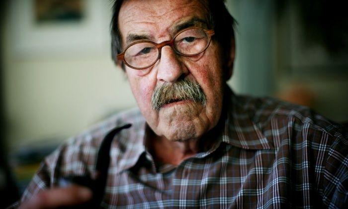 Günter Grass, Nobel-winning German novelist, dies aged 87