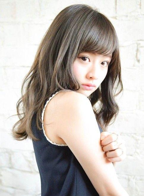 ふわっとウェーブ【THOiRY 栄】 ≪ #longhair #longstyle #longhairstyle #hairstyle ・ロング・ヘアスタイル・髪型・髪形≫ http://beautynavi.woman.excite.co.jp/style/detail/51971?pint