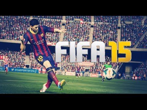 FIFA15 Demo Review