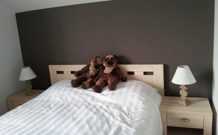 17 best images about slaapkamer kleur on pinterest bedrooms villas and rust - Kleur schilderen master bedroom ...