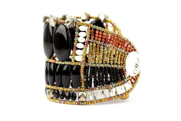 Moda estate: la collezione di gioielli d'ispirazione etnica di Ziio