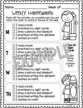 Printable Classroom Forms for Teachers   TeacherVision Emaze