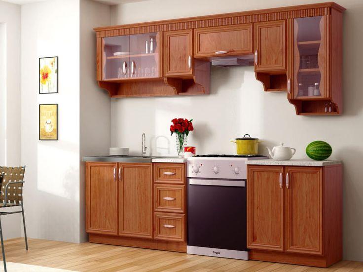 Vásárlás: Karolina 260-as konyhablokk, öreg tölgy Konyhabútor összeállítás árak összehasonlítása, Karolina 260 as konyhablokk öreg tölgy boltok