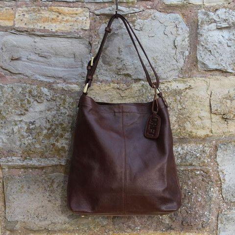 VIDA Statement Bag - Toreador Bag by VIDA WOiYUBahP