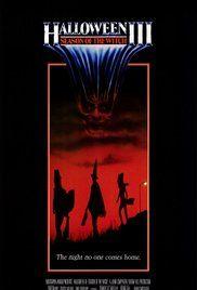 Halloween III: Season of the Witch (1982) - IMDb