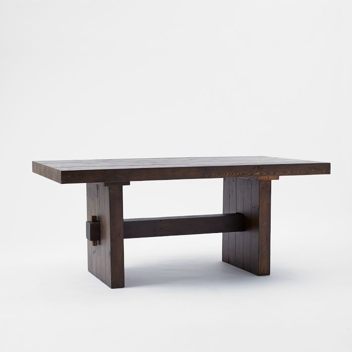 57 best images about Dining Table on Pinterest Solid  : 6a34056c68a15fe4783182405c2f0a21 from www.pinterest.com size 710 x 710 jpeg 16kB