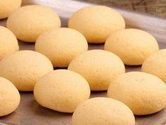 Aprende a preparar pan de bono con maicena   YVKE Mundial