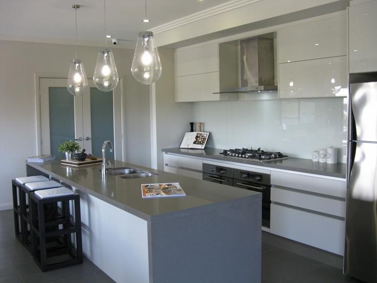 Masterton homes sonata kitchen home is where the for Mcdonald jones kitchen designs