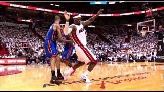 Compilation Of LeBron James Flopping - #Basketball #NBA