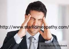 Homeopathy treatment for headache and migraine- do not neglect the common headache and migraine problems choose the right tretment to cure your health Consult homeopathy doctors today call us 9959911099 Or Visit us @ http://www.starhomeopathy.com/headache-migraine.php #headache #homeopathy #treatment