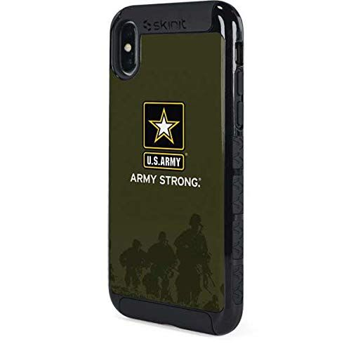 iphone xs max army case