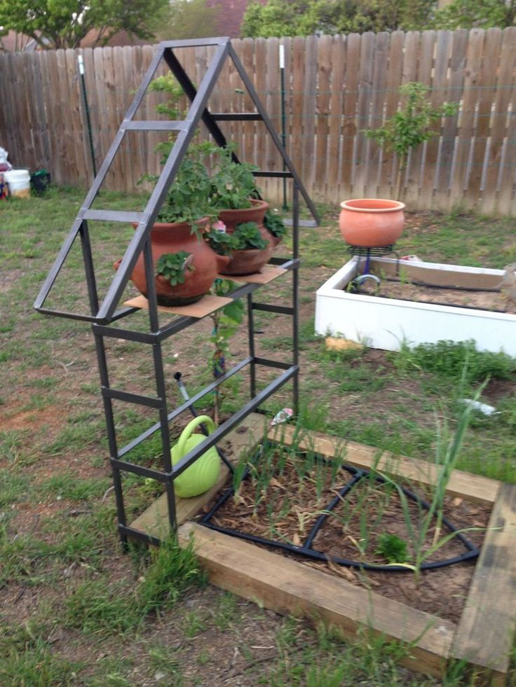 26 Best Plant Stands Images On Pinterest Plant Stands