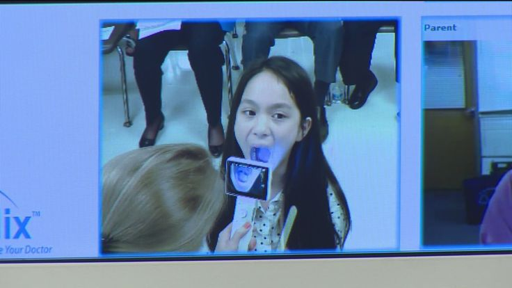 Five Howard County Maryland schools will use telemedicine technology to boost health and student performance, officials announce Monday.