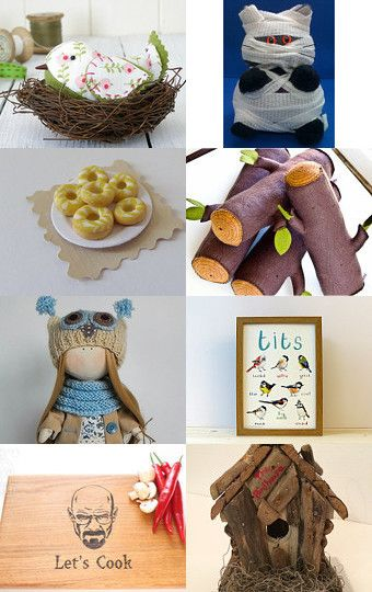That Friday Feeling by Sarah on Etsy--Pinned with TreasuryPin.com
