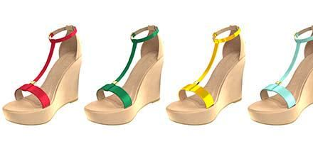 High heels are an ultimate symbol for a #woman of her femininity, attractiveness, and confidence. #high #heels