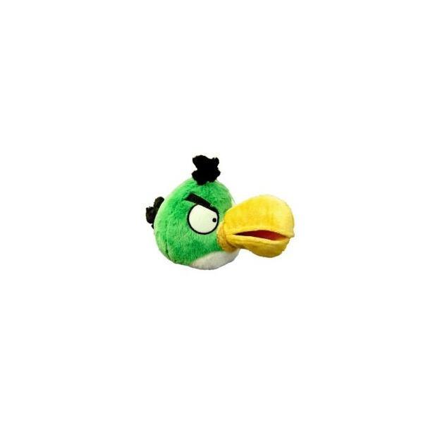 Angry Birds - Tucán De Peluche Con Sonido 5''
