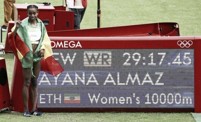 olympic rio 2016 equestrian | Rio 2016: Almaz Ayana sets world record in 10,000…