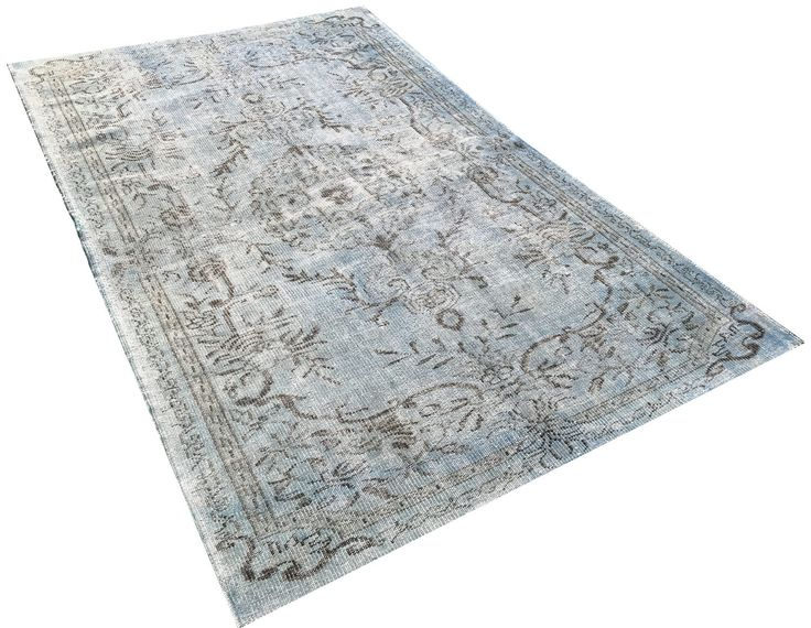 77 Best Overdyed Rug Images On Pinterest Oushak Rugs Turkish