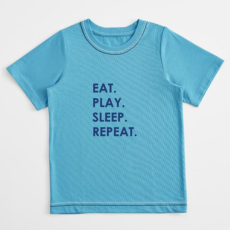73 best oh baby images on pinterest eat play sleep repeat kids t shirt from redenvelope personalized baby giftsgifts negle Gallery