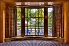 Considering replacement windows for your home? Here are a few benefits and drawbacks associated with bay windows, to help inform your decision. #windows #bay #ct #southington #connecticut #plainville