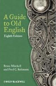20 best asnc images on pinterest anglo saxon book outlet and a guide to old english by bruce mitchell and fred c robinson ebook fandeluxe Images