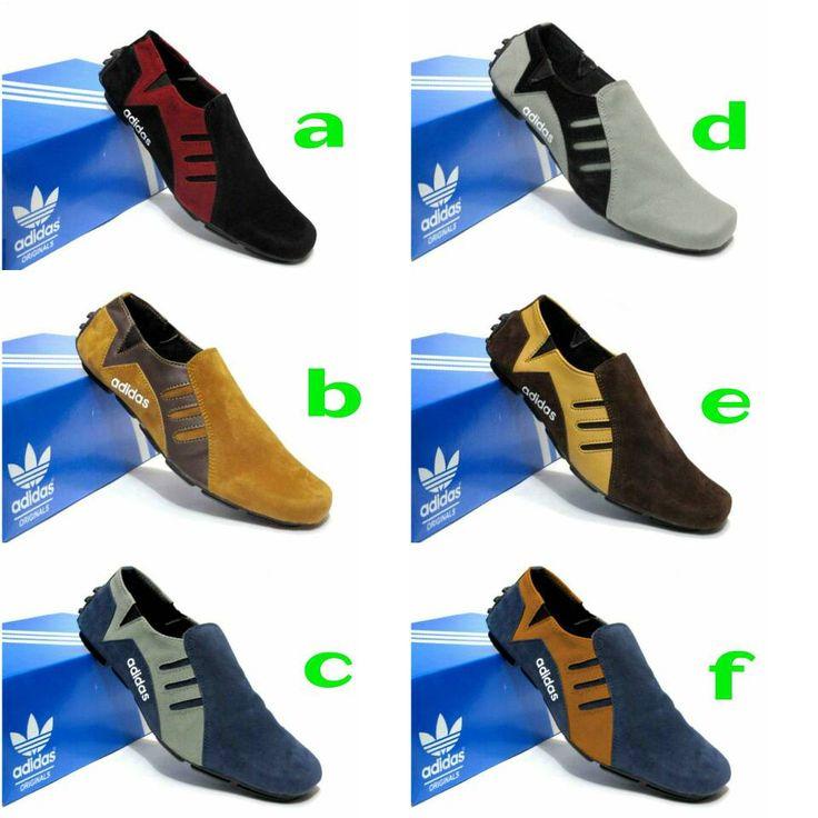 Cari Sepatu Pria Adidas Slop Slip On Casual Paling Murah Berbagai Model Mulai dari Rp 100rb | Tokopedia