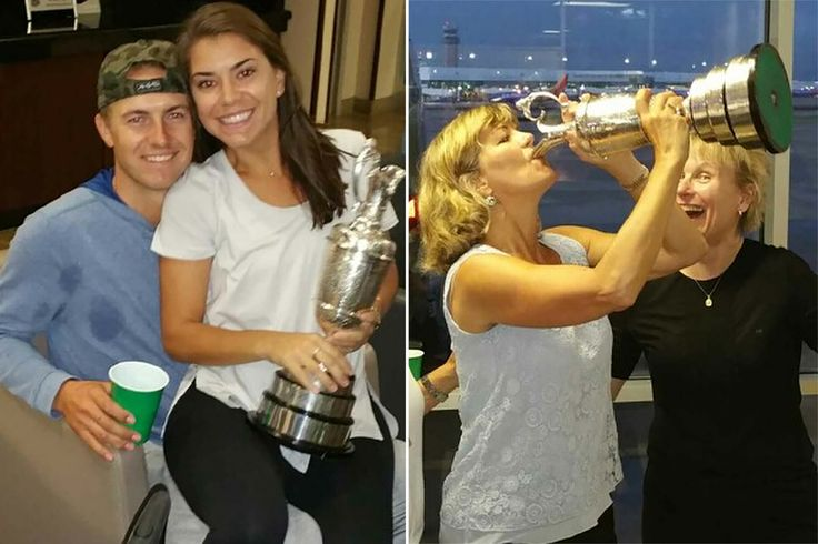 "Jordan Spieth, girlfriend kept British Open party going Sitemize ""Jordan Spieth, girlfriend kept British Open party going"" konusu eklenmiştir. Detaylar için ziyaret ediniz. http://www.xjs.us/jordan-spieth-girlfriend-kept-british-open-party-going.html"