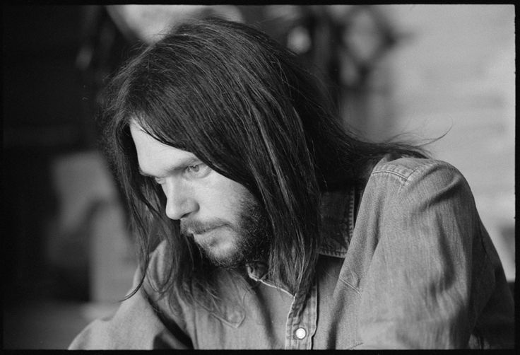 Neil Young Goes Solo on 'Live at the Cellar Door'   Rolling Stone