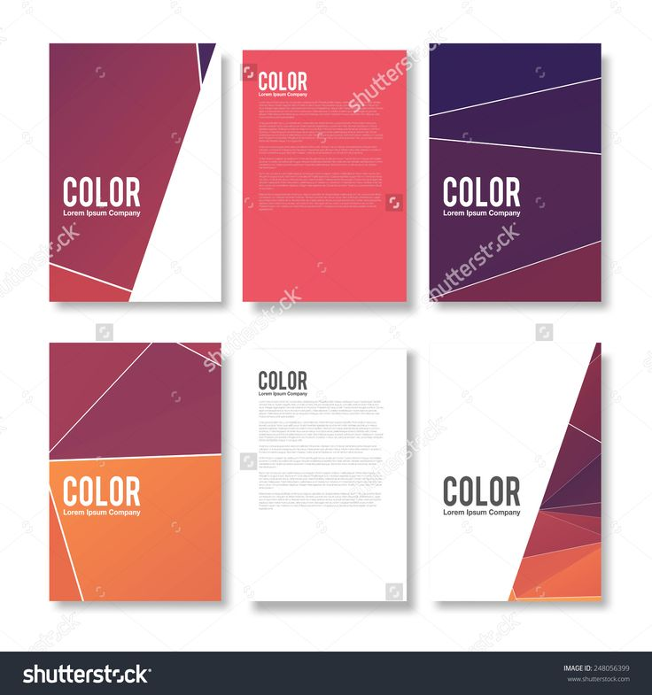 Best Pamphlet Images On   Flyer Template Advertising