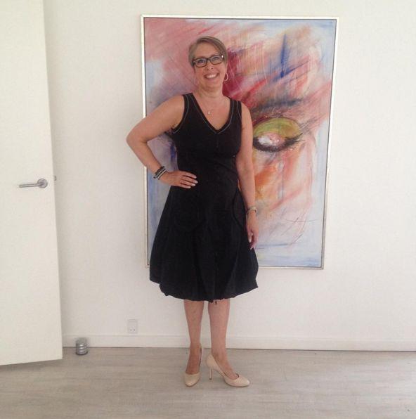 Ann Conradsen: happy and classy ♥