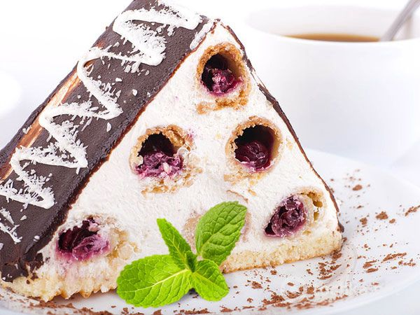Монастырская изба торт, который придется вам по вкусу