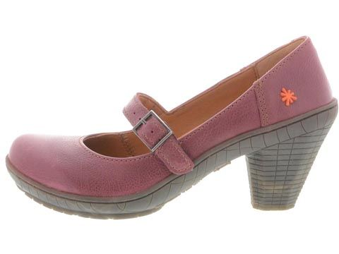 Skor - Art: Gaucho | Yttersidan av skon