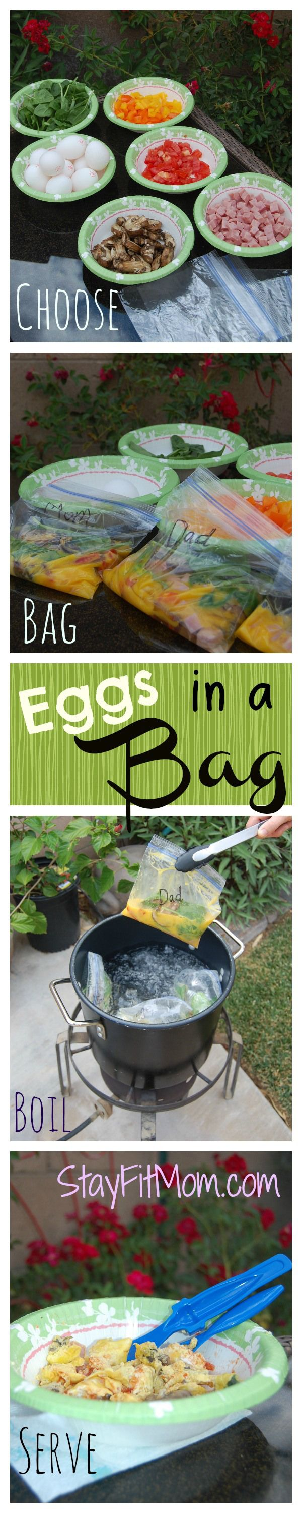 Best 25+ Camping bags ideas on Pinterest