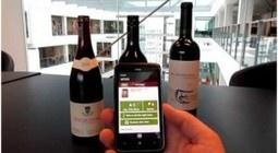 Gratis app voor de beste Italiaanse wijn | Il Giornale, Italiekrant over Italiaanse zaken en smaken