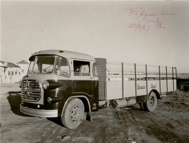 Barreiros - Dodge 1978