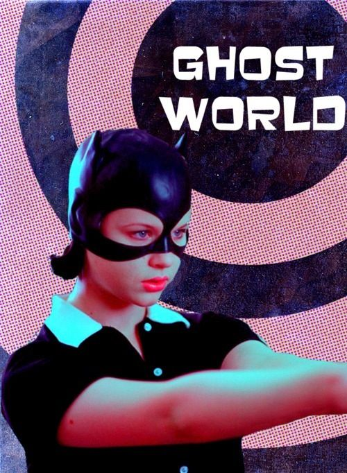Ghost World. I love this movie.