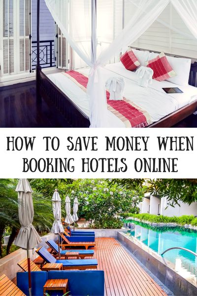 Everyone wants to get the best deal when booking hotels online but with so many websites how do you know you're getting the best deal? I compared the leading websites to see which offered the cheapest prices and the results were surprising ...