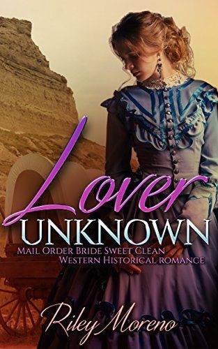 Lover Unknown free book