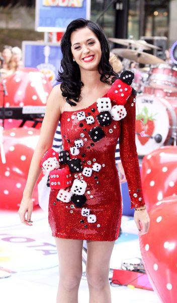 Casino Theme Party Dress