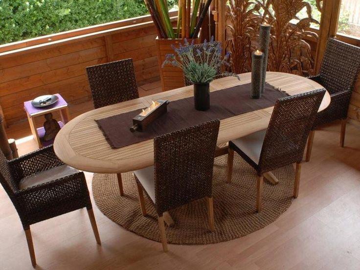 Pi di 25 fantastiche idee su tavolo da terrazzo su - Mobili da giardino verona ...