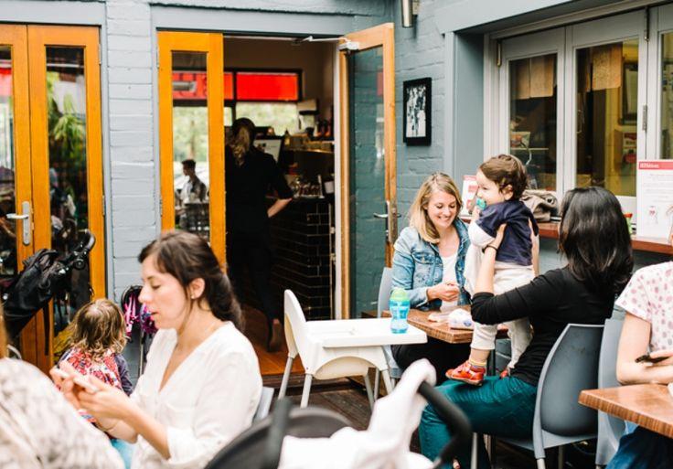 Kid-Friendly Dining in Sydney Broadsheet Sydney - Broadsheet