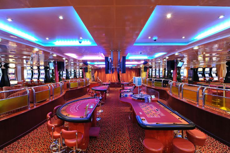 I'm feeling lucky tonight! A quick visit to the casino is in order on a Pacific Jewel cruise  #AustraliaDayOnboard
