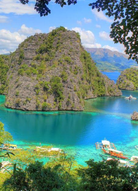 Palawan,Philippines: