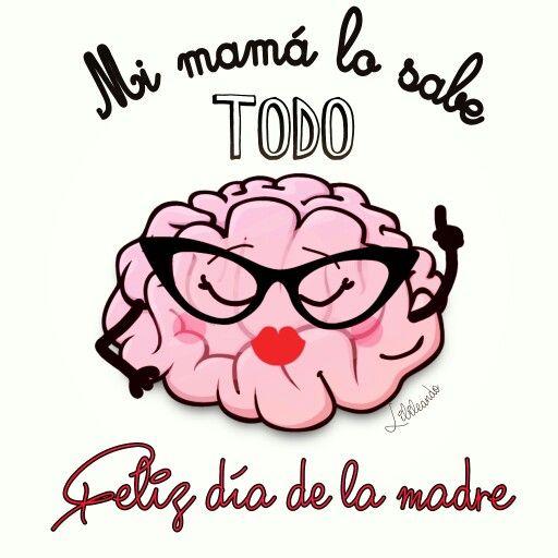 Día de la madre by Lilileando