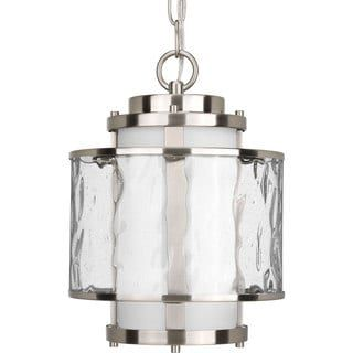 Shop for Progress Lighting P5589-09 Bay Court 1-light Hanging Lantern. Get free shipping at Overstock.com - Your Online Home Decor Outlet Store! Get 5% in rewards with Club O! - 18558906